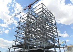 Comprar estrutura metálica