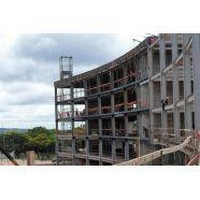 Custo de projeto de estrutura metálica