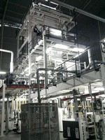 Estruturas Metálicas usadas a venda