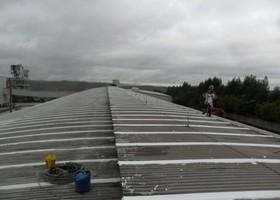 Impermeabilização de coberturas planas